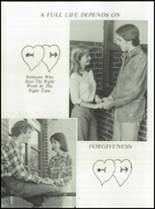 1978 Gate City High School Yearbook Page 10 & 11