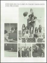 1978 Gate City High School Yearbook Page 14 & 15