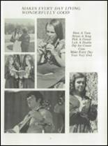 1978 Gate City High School Yearbook Page 18 & 19