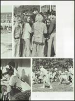1978 Gate City High School Yearbook Page 22 & 23