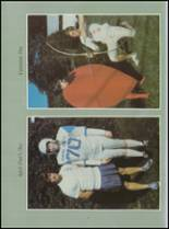 1978 Gate City High School Yearbook Page 28 & 29