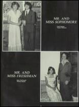 1978 Gate City High School Yearbook Page 38 & 39
