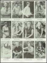 1978 Gate City High School Yearbook Page 46 & 47