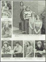1978 Gate City High School Yearbook Page 48 & 49