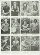 1978 Gate City High School Yearbook Page 50 & 51