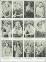 1978 Gate City High School Yearbook Page 52 & 53