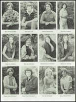 1978 Gate City High School Yearbook Page 54 & 55
