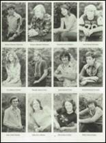 1978 Gate City High School Yearbook Page 56 & 57