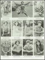 1978 Gate City High School Yearbook Page 58 & 59