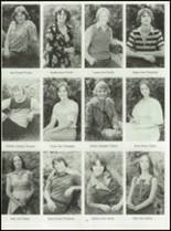 1978 Gate City High School Yearbook Page 60 & 61