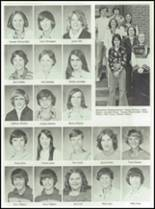 1978 Gate City High School Yearbook Page 70 & 71