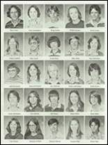 1978 Gate City High School Yearbook Page 72 & 73