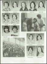 1978 Gate City High School Yearbook Page 74 & 75