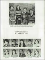 1978 Gate City High School Yearbook Page 76 & 77