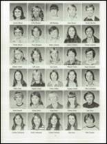 1978 Gate City High School Yearbook Page 78 & 79
