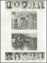 1978 Gate City High School Yearbook Page 80 & 81