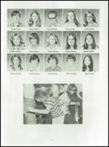 1978 Gate City High School Yearbook Page 82 & 83