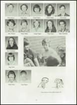 1978 Gate City High School Yearbook Page 84 & 85