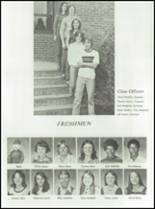 1978 Gate City High School Yearbook Page 86 & 87