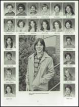 1978 Gate City High School Yearbook Page 90 & 91