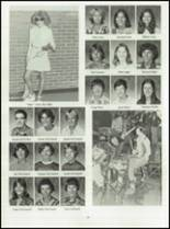 1978 Gate City High School Yearbook Page 92 & 93