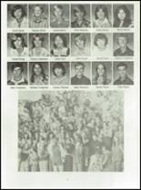 1978 Gate City High School Yearbook Page 94 & 95