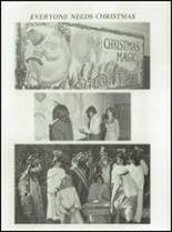 1978 Gate City High School Yearbook Page 96 & 97