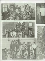 1978 Gate City High School Yearbook Page 98 & 99