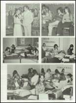 1978 Gate City High School Yearbook Page 100 & 101