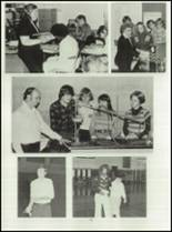 1978 Gate City High School Yearbook Page 106 & 107