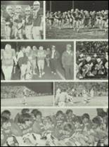 1978 Gate City High School Yearbook Page 112 & 113
