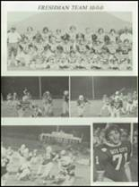 1978 Gate City High School Yearbook Page 114 & 115