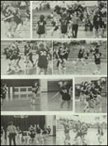 1978 Gate City High School Yearbook Page 116 & 117