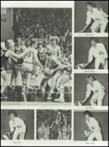 1978 Gate City High School Yearbook Page 120 & 121