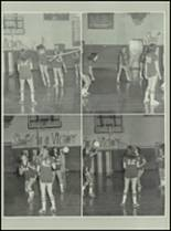1978 Gate City High School Yearbook Page 124 & 125