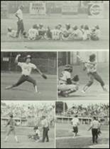 1978 Gate City High School Yearbook Page 128 & 129