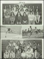 1978 Gate City High School Yearbook Page 130 & 131