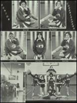1978 Gate City High School Yearbook Page 132 & 133