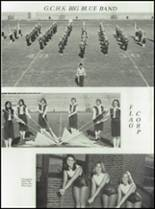 1978 Gate City High School Yearbook Page 134 & 135