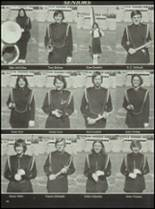 1978 Gate City High School Yearbook Page 136 & 137