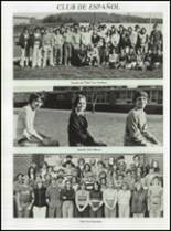 1978 Gate City High School Yearbook Page 140 & 141
