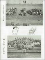 1978 Gate City High School Yearbook Page 142 & 143