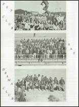 1978 Gate City High School Yearbook Page 146 & 147
