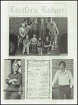1978 Gate City High School Yearbook Page 148 & 149