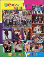 2010 Casey-Westfield High School Yearbook Page 20 & 21