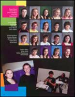 2010 Casey-Westfield High School Yearbook Page 24 & 25