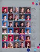 2010 Casey-Westfield High School Yearbook Page 26 & 27