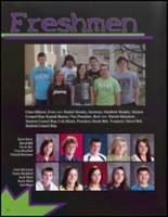 2010 Casey-Westfield High School Yearbook Page 30 & 31