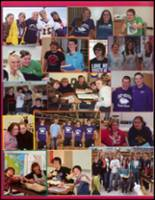 2010 Casey-Westfield High School Yearbook Page 40 & 41