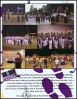 2010 Casey-Westfield High School Yearbook Page 42 & 43